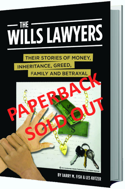 The Wills Lawyers